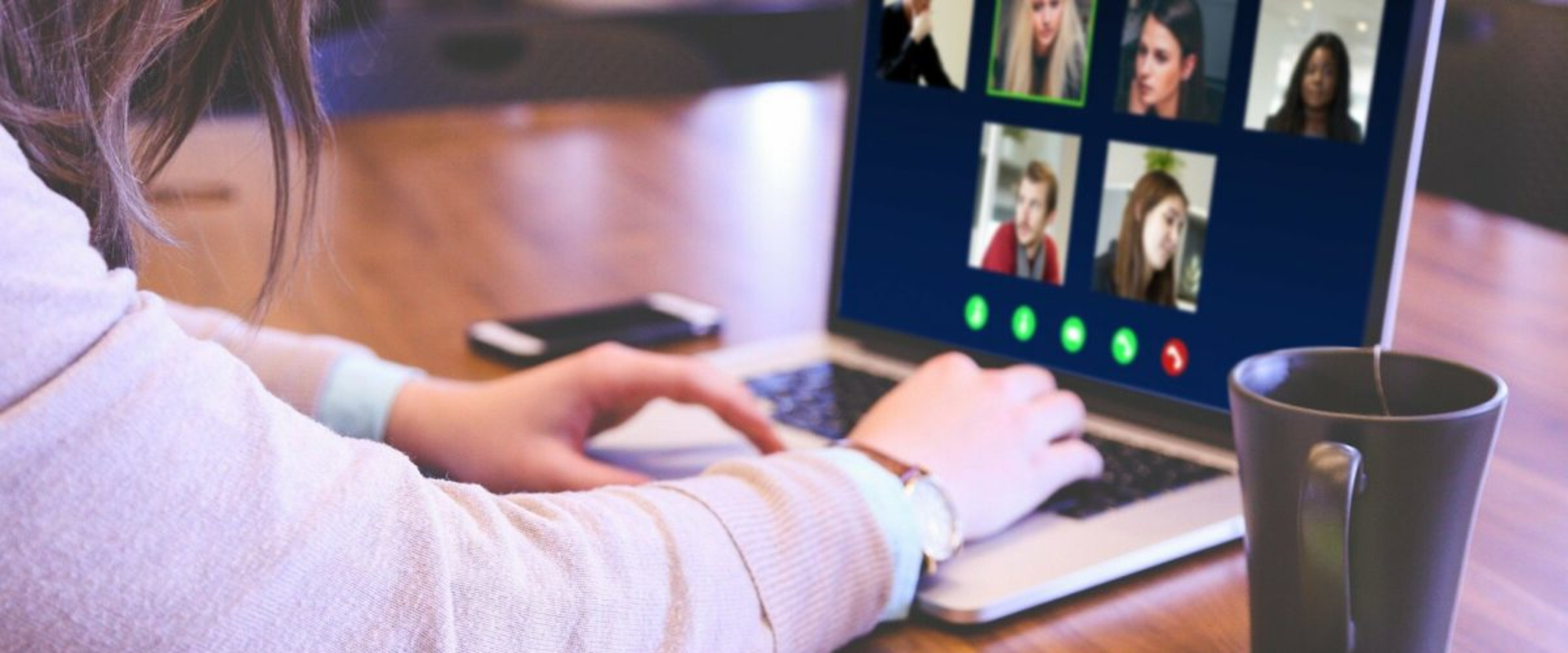 how does a vpn give you access to and secure your voip calls?