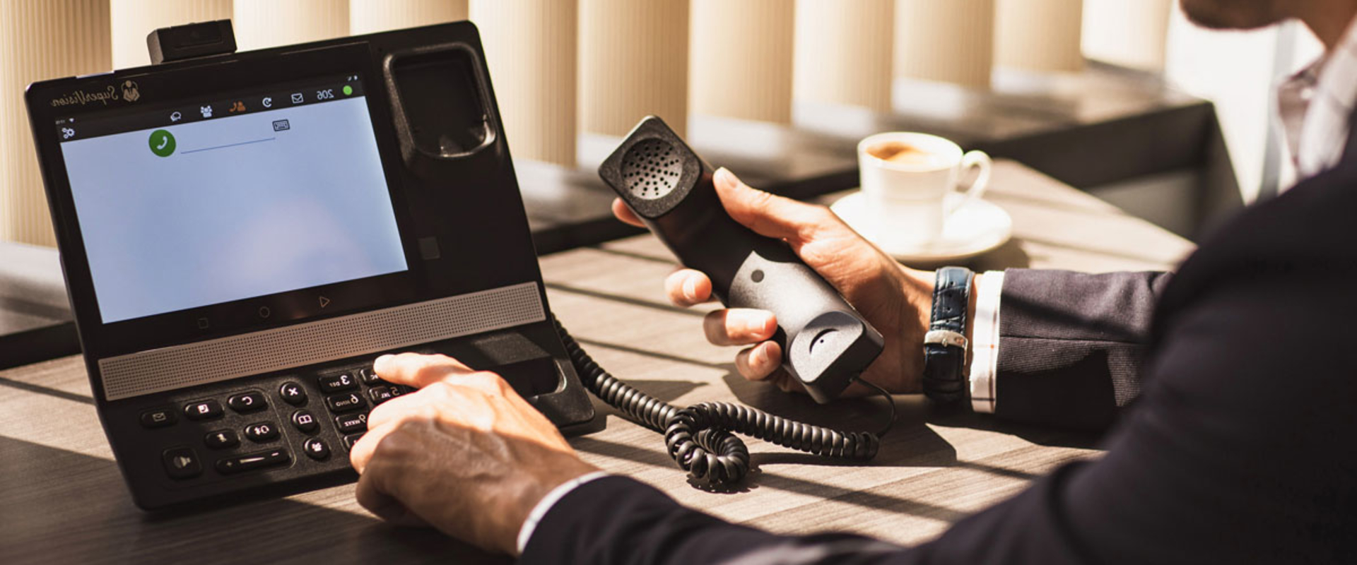 how do business voip providers benefit different sectors in the uk?