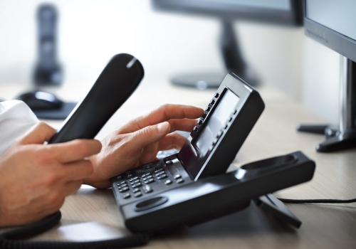 what is warsaw, in business voip and how does it work?