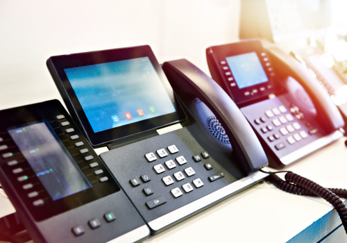 what will my voip system look like?